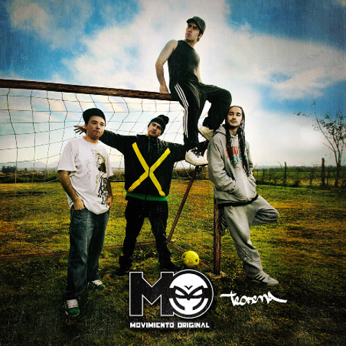 01. Movimiento Original - Hard Reggae