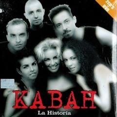 Kabah: La Historia Megamix