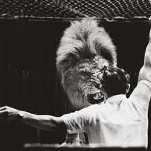 [Tame] Lion: Can So[u]l[e]d & d!Rty porcela!n