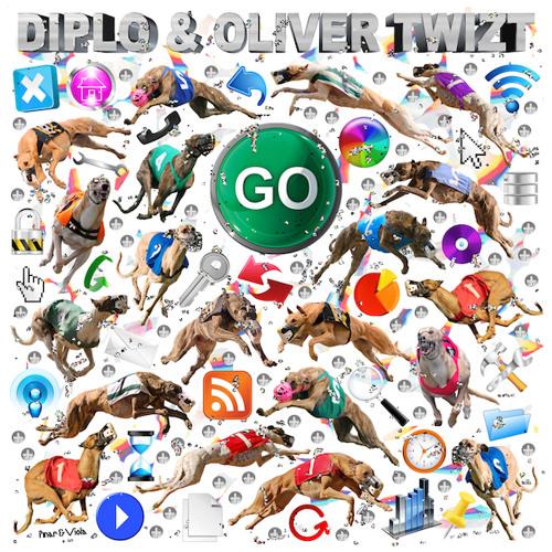 Diplo & Oliver Twizt-GO (PeaceTreaty Remix)