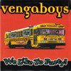 VengaBoys - Vengabus (We Like to party) (Big Room House remix)