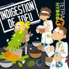 3 - Décroche Pong - Tetra Hydro K - Indigestion de tofu - Free Download -192kbps