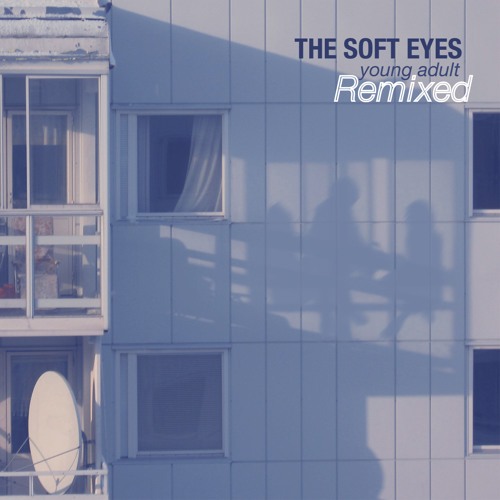 The Soft Eyes - Young Adult - The Russian Futurists Version
