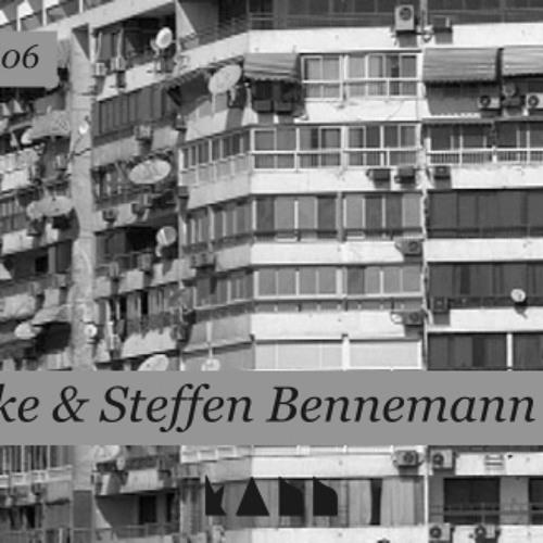 KANNPOD06 - ONETAKE & STEFFEN BENNEMANN - LEILA