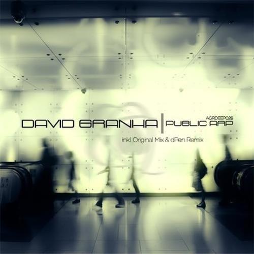David Granha - Public Arp (dPen Remix)
