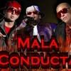 MALA CONDUCTA - REGGAETON - DJ ABRAHAM STYLE - MIX 2011