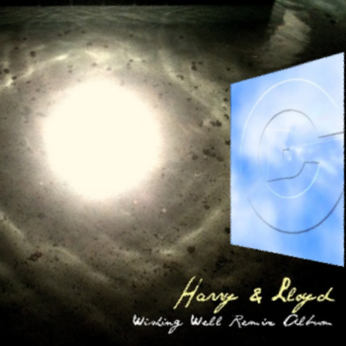 Harry and Lloyd - Wishing Well [Daz G's Echoes From Above Mix]