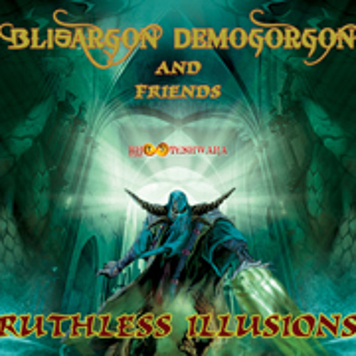 Blisargon Demogorgon vs Sychotria - No Game