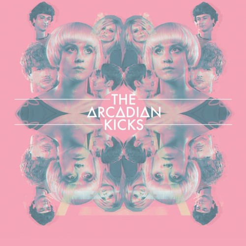 You Play The Girl- The Arcadian Kicks (St Valor REMIX)