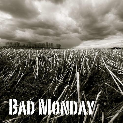 Liquid Salvation - Bad Monday (Forthcoming on RUSH004)