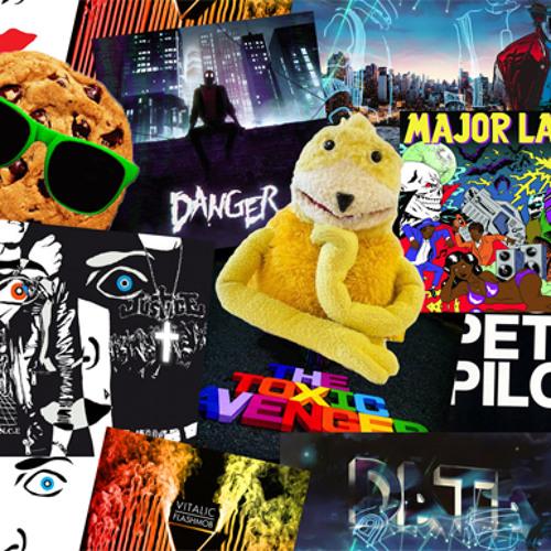 Boys Noize & Erol Alkan - Avalanche (Religion Remix) • Random Track