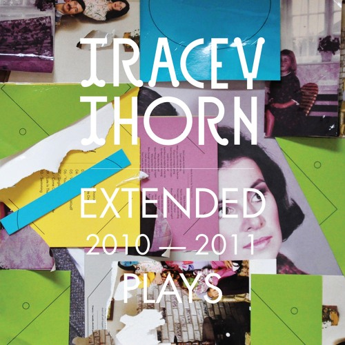 "Tracey Thorn ""Night Time (The xx Cover)"""