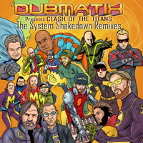 Dubmatix - Wobble Weeble - (Eccodek's Mali to Mumbai Remix) 1