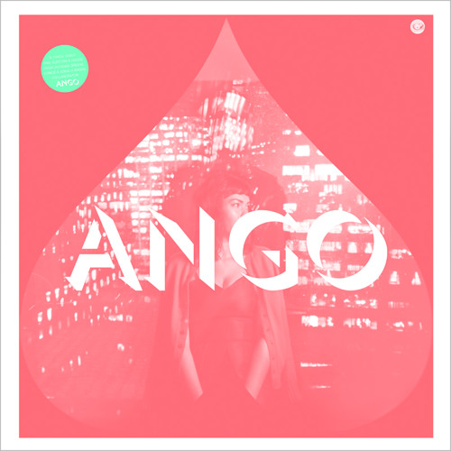 ANGO - 'Love Me'