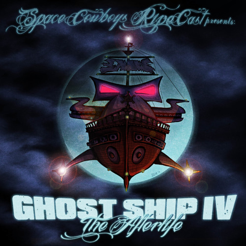 Aaron Pope Live from Ghost Ship IV: The Afterlife