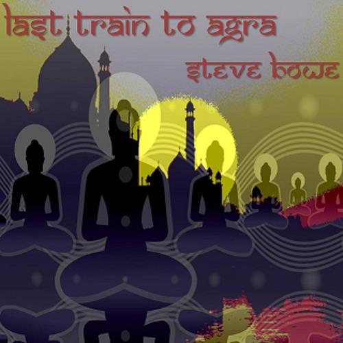 Last Train to Agra