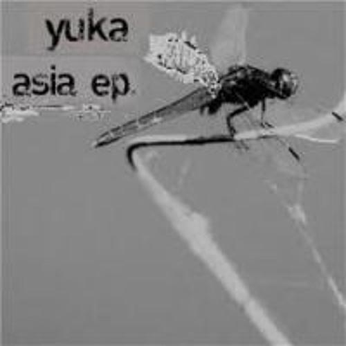 "FP 011 ""ASIA"" ep / ""Chienese tango"" by Yuka"