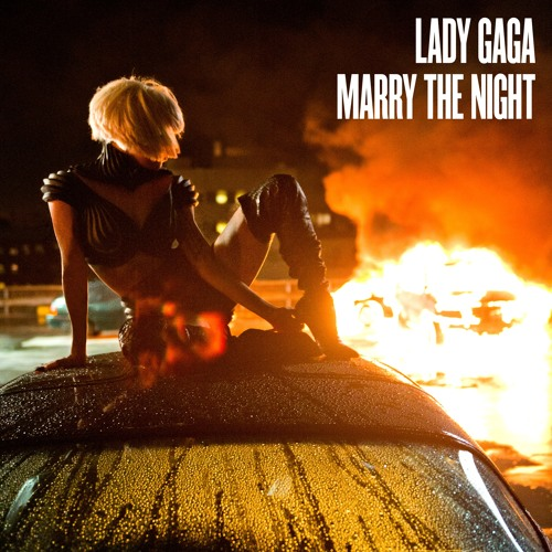 Lady Gaga - Marry The Night (Totally Enormous Extinct Dinosaurs Remix)