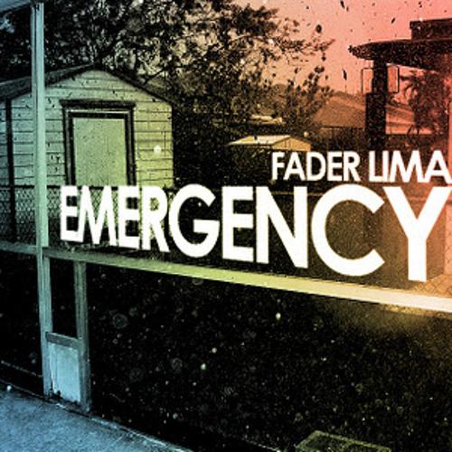 Fader Lima - Emergency
