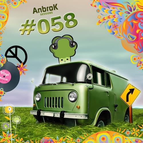 AnbroK Sessions 058 (November 2011) (inc. Classic Trance Mix)