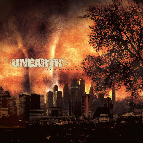 """Unearth """"The Great Dividers"""""""