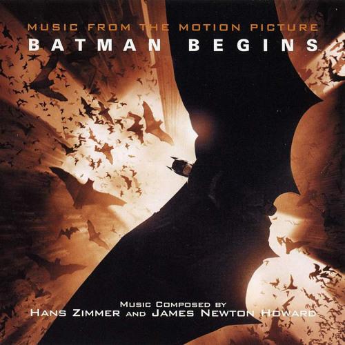 Batman Begins Suite