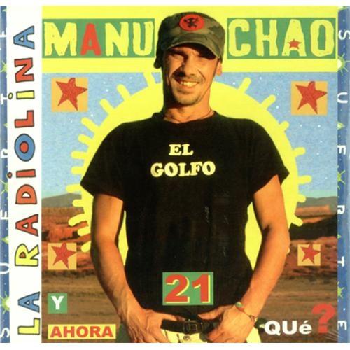 Manu Chao - Dia Luna Dia Pena (The Polish Ambassador Remix)