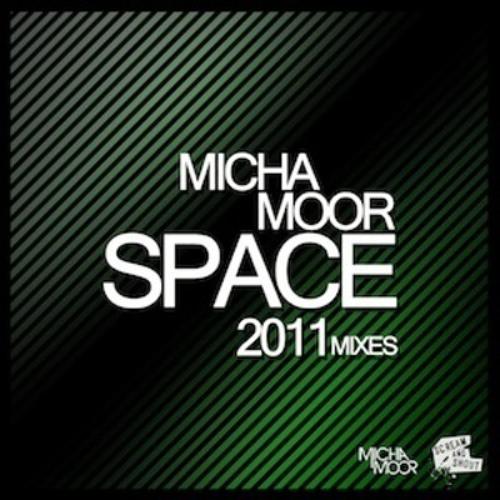 Micha Moore vs John Dahlkback - Space Right There (Mehrbod Mashup)
