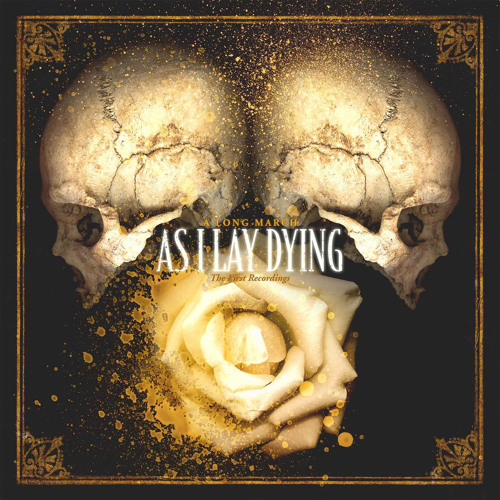 "As I Lay Dying ""Reinvention"""