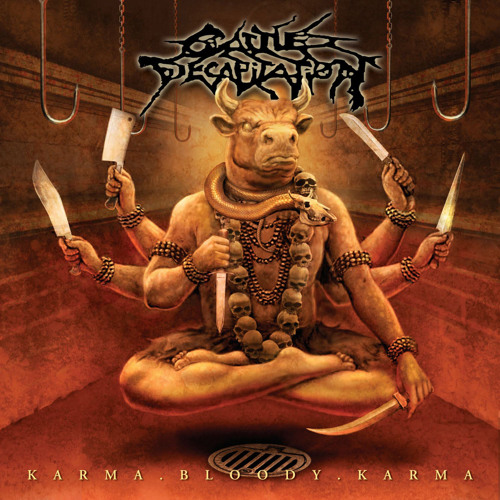 "Cattle Decapitation ""Success Is... (Hanging By The Neck)"""