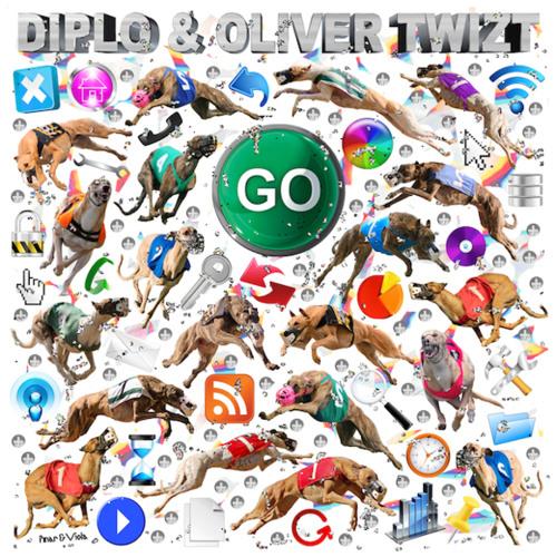 Diplo & Oliver Twizt- GO