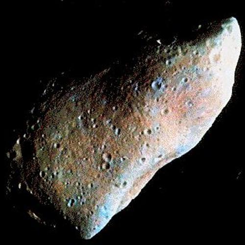 Asteroid (excerpt)