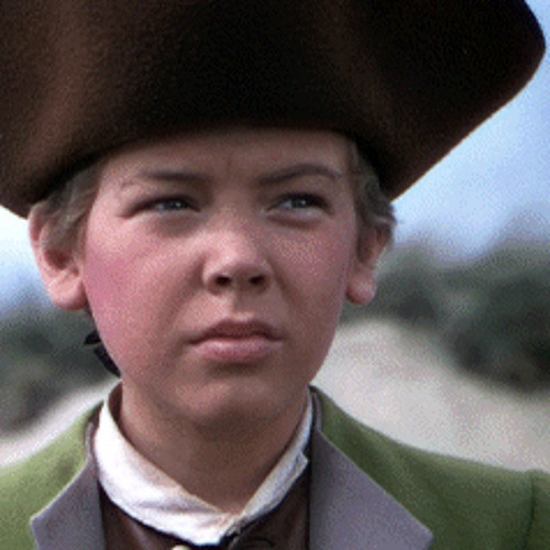 Jeune Pirate