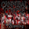 "Cannibal Corpse ""Stripped, Raped, And Strangled"""
