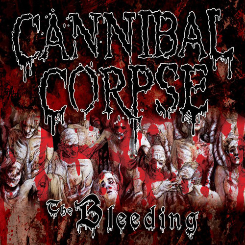 """Cannibal Corpse """"Stripped, Raped, And Strangled"""""""