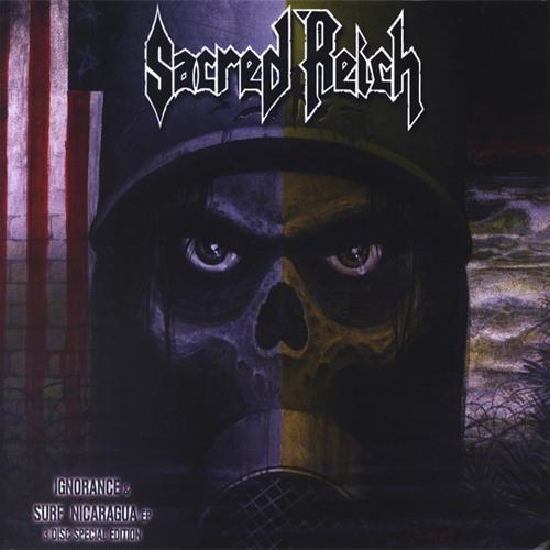 "Sacred Reich ""Death Squad"""