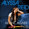 Alyssa Reid feat. Jump Smokers - Alone Again - JUMP SMOKERS LATE NIGHT REMIX