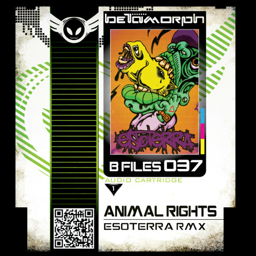 Animal Rights (Esoterra Remix) [FREE DOWNLOAD] BFILES037
