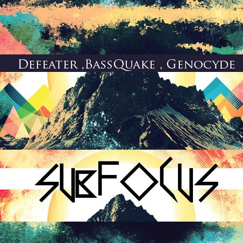 Genocyde - Network (Defeater VIP)