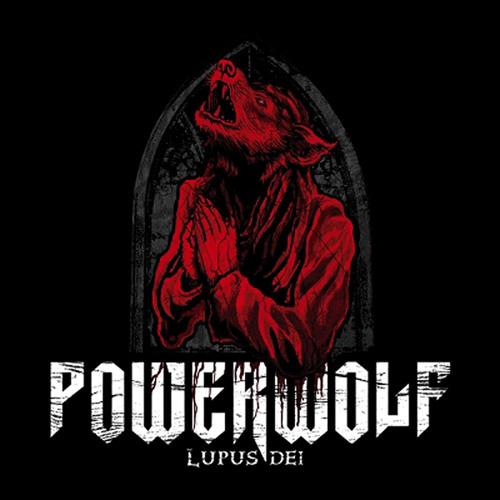 """Powerwolf """"Prayer In The Dark"""""""