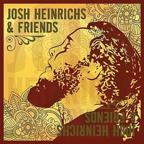 Josh Heinrichs feat. BW - Stand