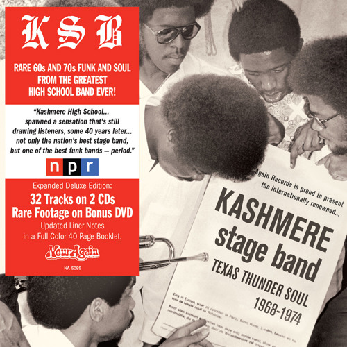 Kashmere Stage Band - Super Bad