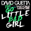 David Guetta ft Taio Cruz & Ludacris -