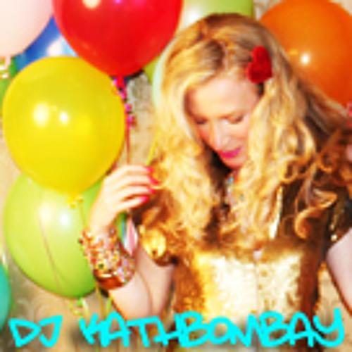 DJ Kathbombay Bhangra Mixtape 2