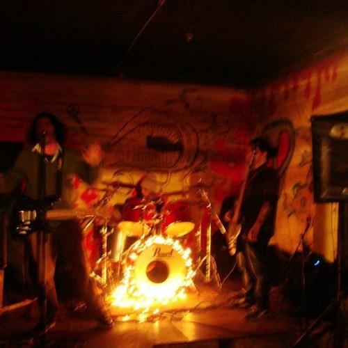 Pablo Mistral - Inducción (en vivo 29-10-11)