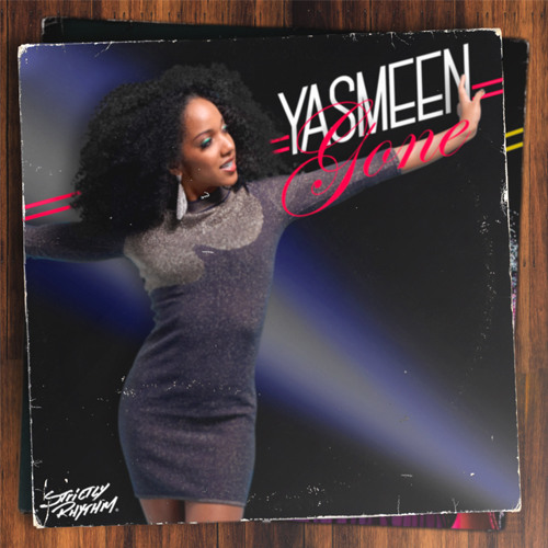 Richard Earnshaw vs Yasmeen - Gone Better (Carlos vargas Mash-Up Edit)