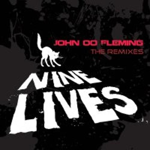John 00 Fleming - Finding Genesha (J. Michael Kober Remix) preview