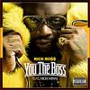 """""""You the Boss"""" Toni Stacks Ft. Nicki Minaj"""