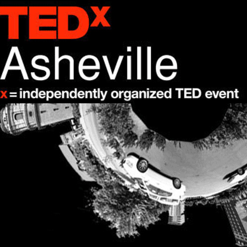 Radio interivew about TEDX ASHEVILLE 2011