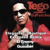 Tego Calderon - Elegante de Boutique (RmX-ExT-DJFeRcHo) mp3